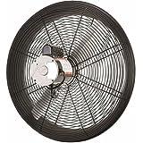 Hartzell Hka-Hartkool Direct Drive Cooling Fan-SHKA, 24, 8480 CFM