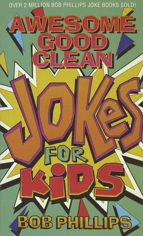 Jokes are for everyone! Let kids have a laugh with these kid friendly jokes.