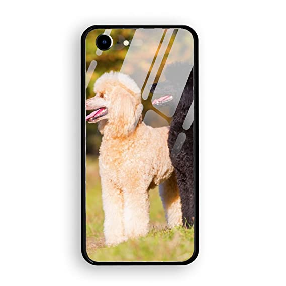 iphone 7 case poodle