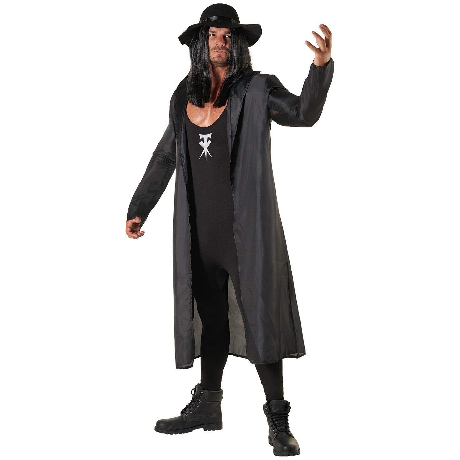 Morph Licenza Classic WWE Finn Balor Il Demone Adulti