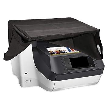 kwmobile Funda para HP Officejet Pro 8720/8725/8728/8730: Amazon ...
