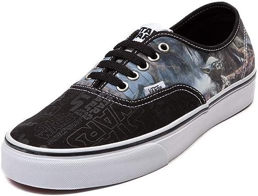 Vans Authentic Star Wars Skate Shoe