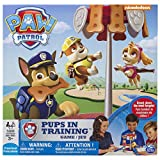 Spin Master Games, Paw Patrol Pups In Training Game