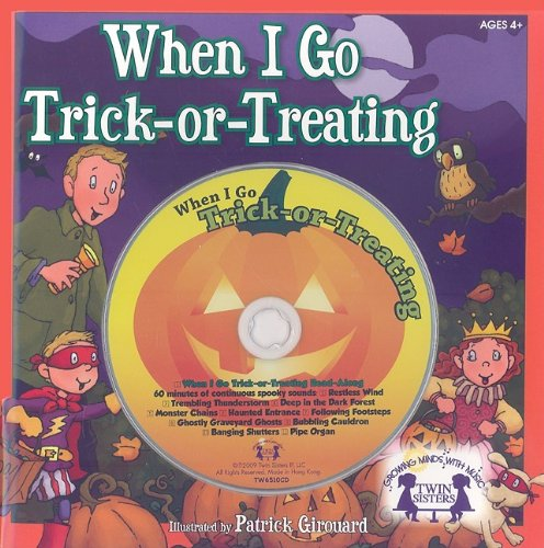 When I Go Trick-or-Treating (Read & Sing Along) -