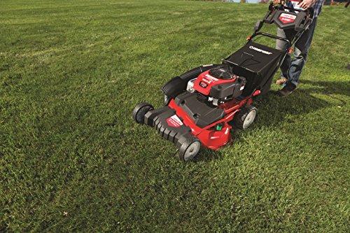 Troy Bilt Wc33 Zero Turn 33 Quot Self Propelled Gas Lawn Mower