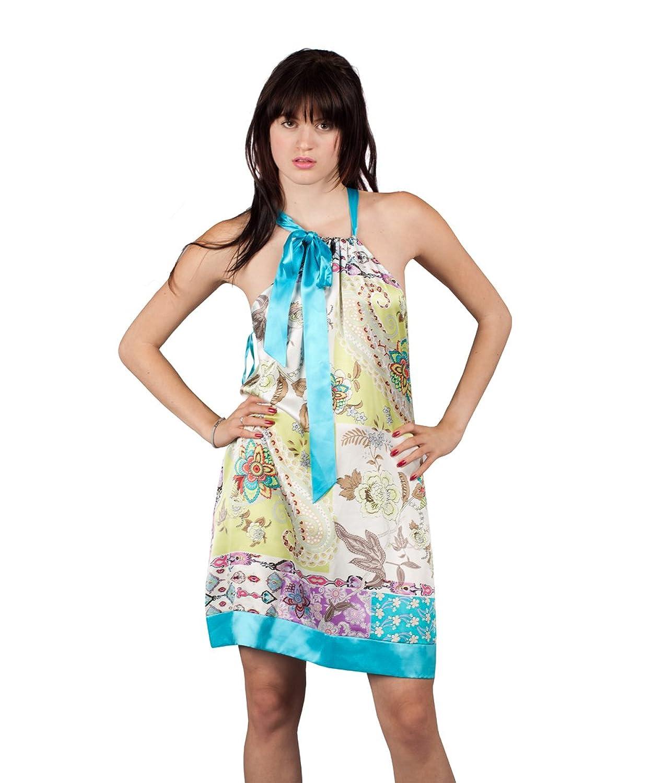 Neckholder kleid kaufen
