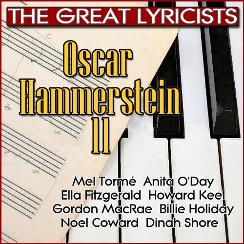 The Great Lyricists – Oscar Ha...