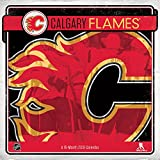 2019 Calgary Flames  Wall Calendar
