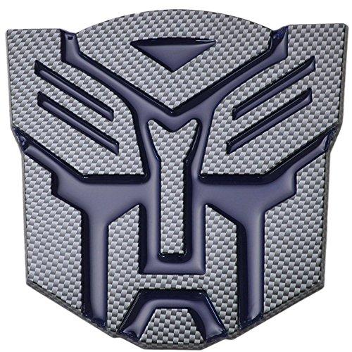 5 transformer autobot emblem - 4
