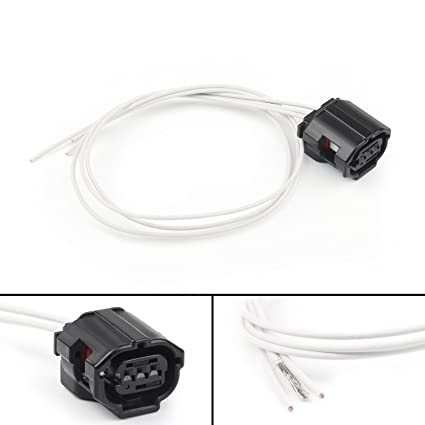 amazon com: artudatech camshaft position sensor connector harness for  toyota scion & lexus ls460 es350x4e28