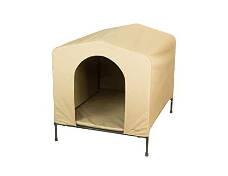 Amazon.com: Heininger PortablePET - Caseta y refugio para ...
