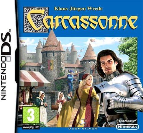 Carcassonne: Amazon.es: Videojuegos