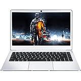 "13.3"" Full HD Laptop Computer Lapbook with Windows 10 Notebook PC, Jumper EZBOOK 3SE Model, 1920*1080 IPS, Intel Apollo Lake N3350, 3GB RAM+64 GB eMMC Storage, Support Bluetooth 4.0 HDMI WIFI Slim Windows Laptop"