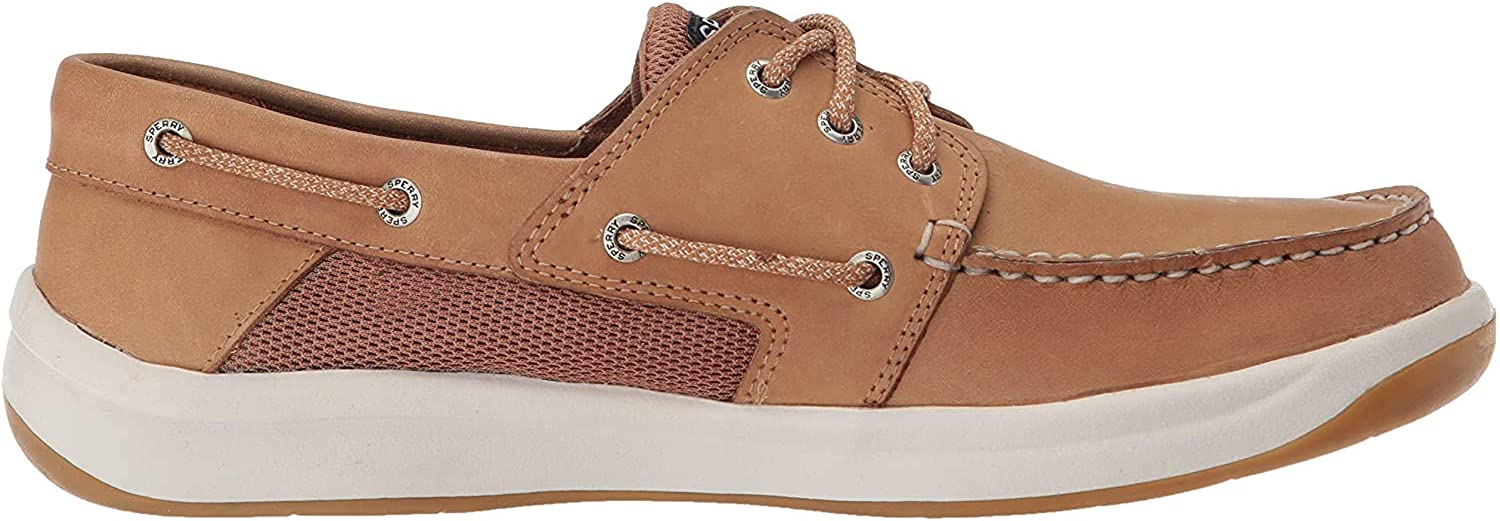 Sperry Men's Convoy 3-Eye Boat Shoe