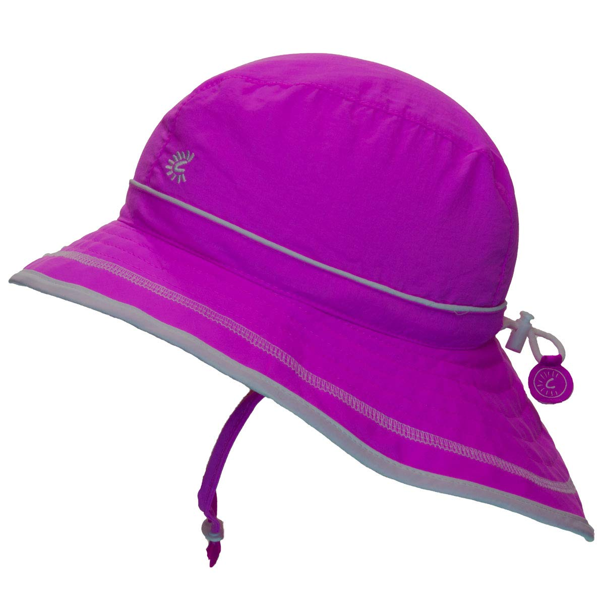 b54e9a36c4c5b Calikids Girls Summer Hat  Amazon.ca  Clothing   Accessories