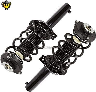 Kit Front /& Rear Left /& Right Shocks Struts Mounts /& Bearings /& Bellows for VW