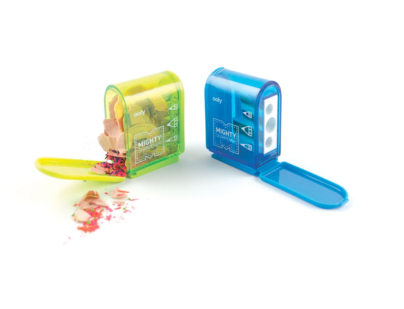 OOLY, Mighty Sharpeners - Display of 36