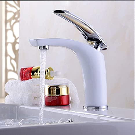 Waschtischarmatur Hochdruck Badarmatur Mischbatterie