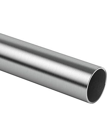 TUBO ACERO INOXIDABLE /Ø 120 MM 1 METRO