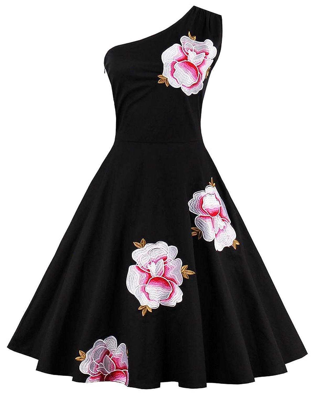 c693389ef6c Vintage Classy Black Cocktail Dress - Data Dynamic AG