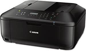Canon PIXMA MX532 Multifunction All-in-One Color Inkjet Printers