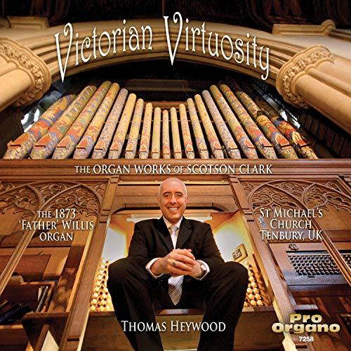 Victorian Virtuosity -