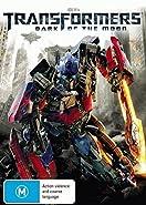 Transformers 3 - Dark of the Moon DVD