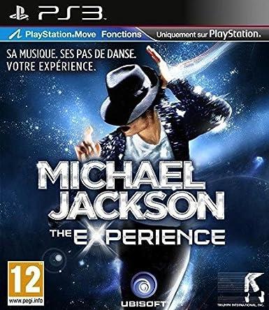 Michael Jackson The Experience Amazon Fr Jeux Video