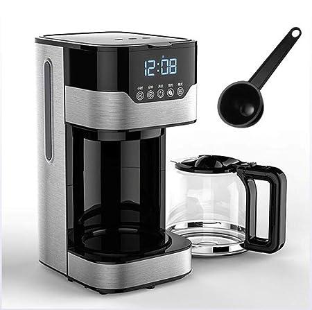 ZY Cafetera Totalmente automática, cafetera doméstica ...