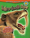 Sabre-Tooth Tiger, Gerry Bailey, 077871814X