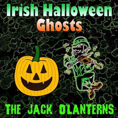 Irish Halloween Ghosts [Clean]