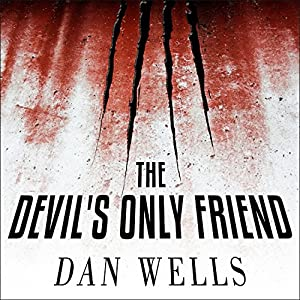 The Devil's Only Friend Audiobook
