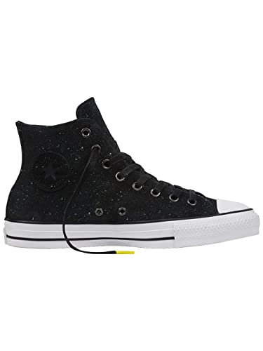 6c6a90d1c2de Image Unavailable. Image not available for. Color  Converse Chuck Taylor  All Star Pro Peppered Suede Hi ...