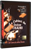 Le cabinet du docteur caligari (dvd)