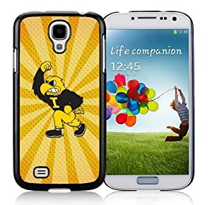 Iowa Hawkeyes 2014 Fashion Samsung Galaxy S4 9500 Phone Case 243262