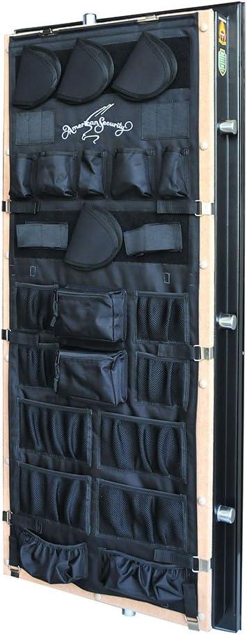 American Security Model 19 Premium Door Organizer Retrofit Kit 61dL-CVZ9pLSL1000_
