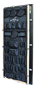 American Security Model 19 Premium Door Organizer Review