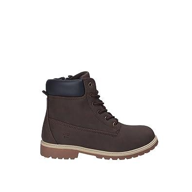 Boots Fila Maverick Mid Jr Partridge KEU8xu6