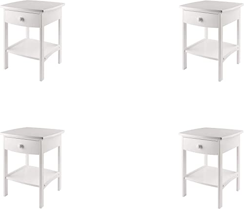 Deal of the week: Winsome Wood Claire Accent Table