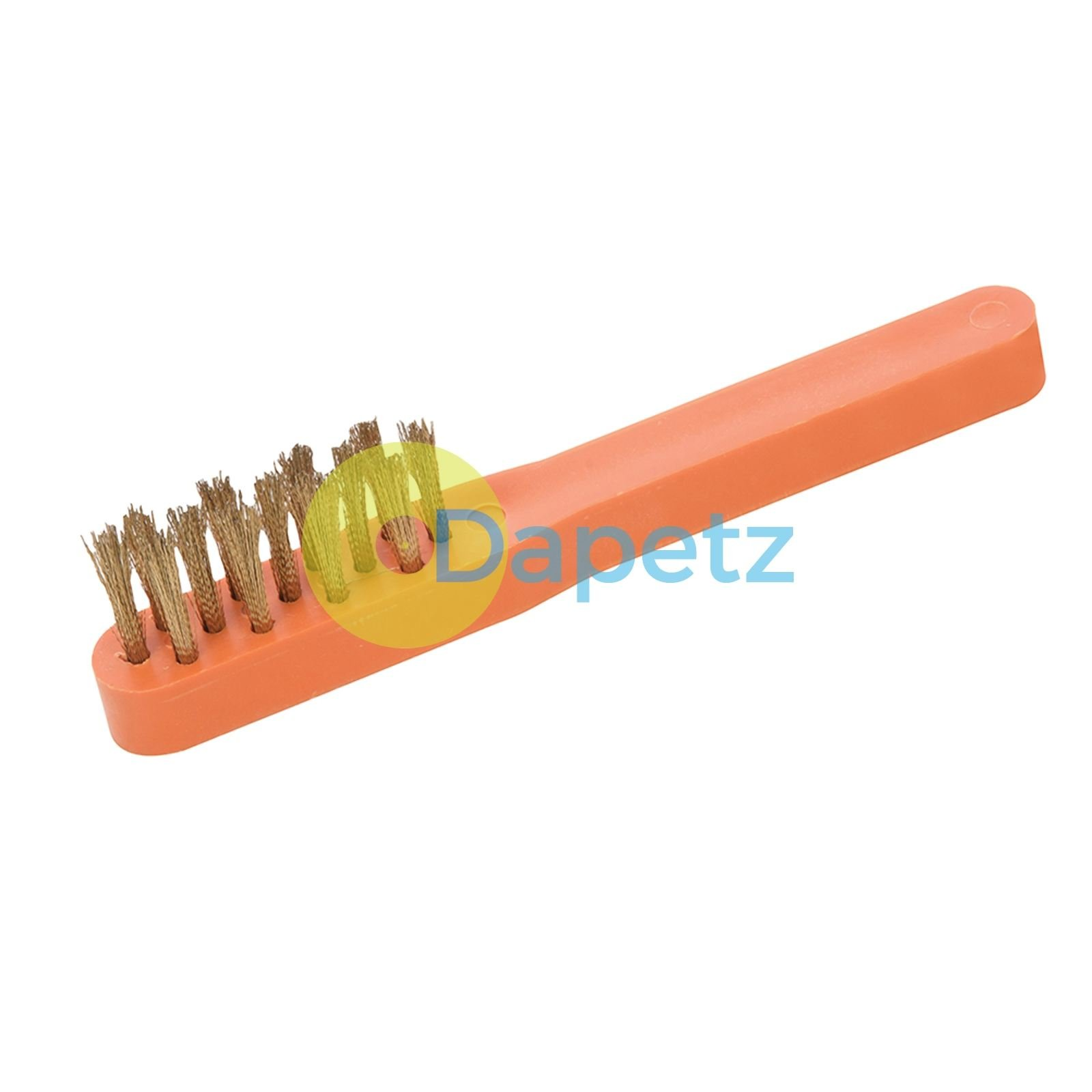 Dapetz Spark Plug Gap Setting Tool & Brass Wire Cleaning Brush ...