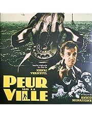 Peur Sur La Ville (Gatefold Sleeve Designed By Eric Adrian Lee) (Rsd)