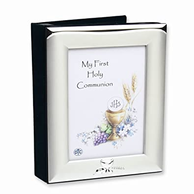 Amazoncom Jewelry Adviser Gifts My First Holy Communion Photo