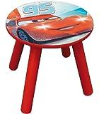 Fun House 712291 CARS Tabouret pour Enfant