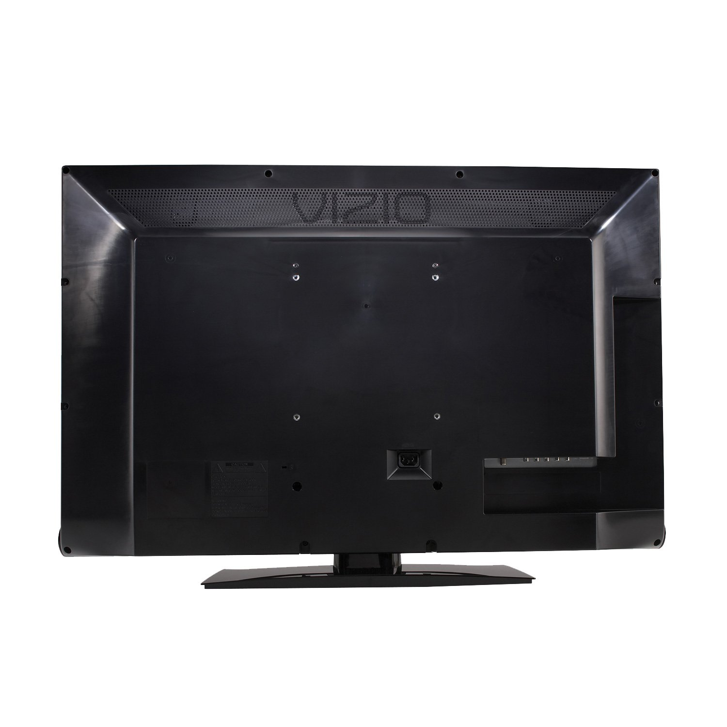amazon com vizio e550va 55 inch 1080p 120 hz lcd hdtv black rh amazon com Vizio Repair Manuals LCD Screen On Vizio TV