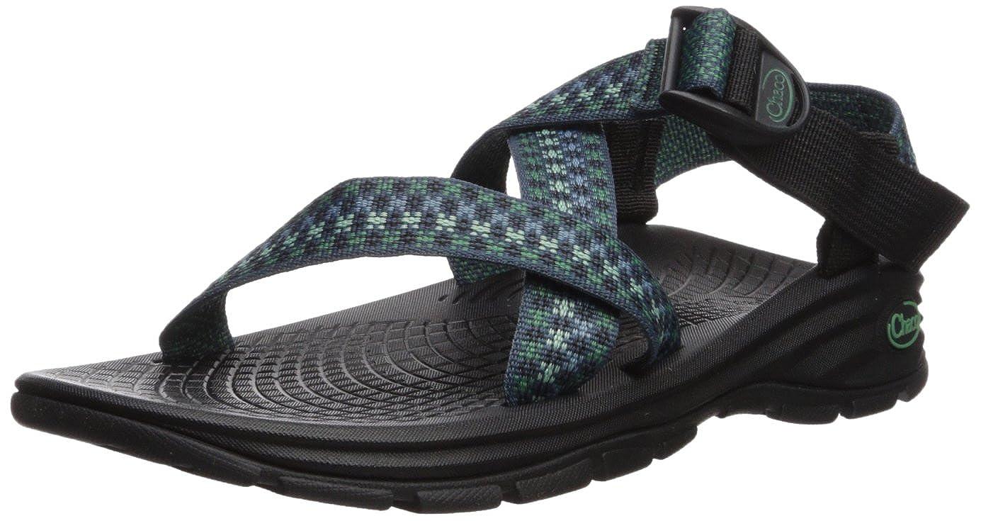 Chaco Men's Zvolv Sport Sandal, Garden Grün, 13 Medium US