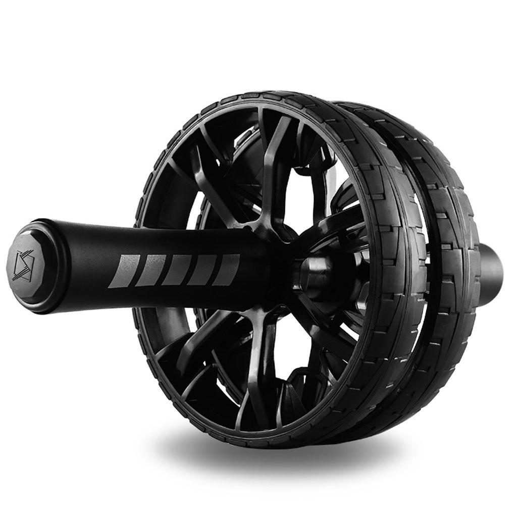 Big seller AB Roller Bauchmuskelübung Körper/Krafttraining Fitnesstraining Rad AB Roller Bauchtrainer