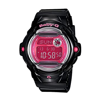 manual casio baby g