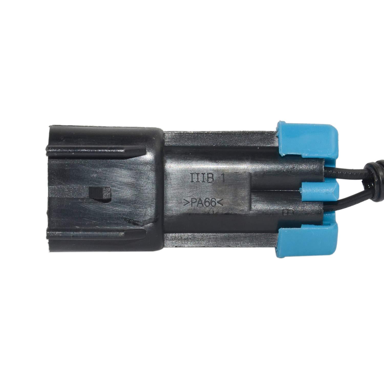 Borrador Motor delantero a2028202308 a2028200408: Amazon.es: Coche ...