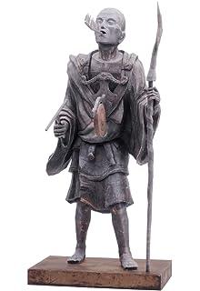 「空也 六波羅蜜寺」の画像検索結果