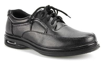Han S Men S Wz12014 Slip Oil Resistant Air Sole Restaurant Work Shoes